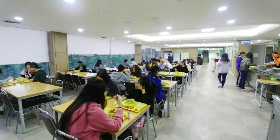 2018 설날 연휴 식당