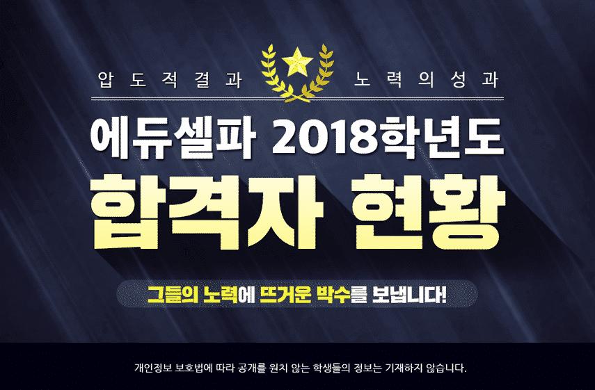 2018합격자현황배너